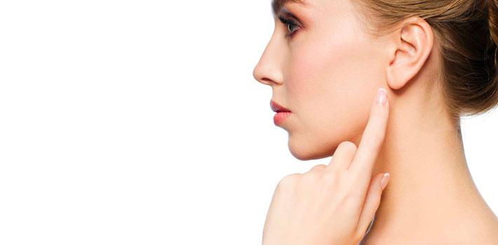 Chirurgie des oreilles décollées ou otoplastie à Valence - Dr Brun