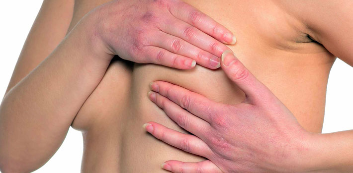 Reconstruction mammaire à Valence - Dr Brun